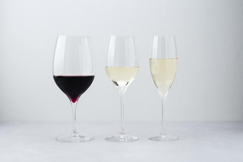 ワイングラスリーデルgrape